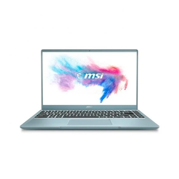MSI 14 B10MW050XES i7 10510 1TB 16GB  Portátil