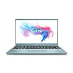 MSI Modern 14 B10MW421XES Intel i5 10210U 8GB RAM 512GB SSD Iris Xe Graphics 14 FreeDOS  Portátil