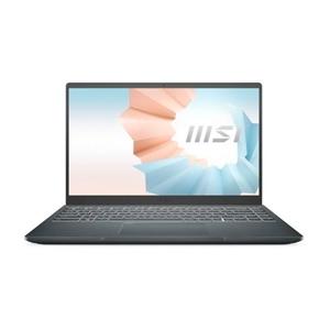 MSI Modern 14 009XES i7 1165G7 16GB  512SSD MX450  Portátil