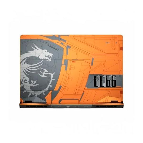 MSI GE66 10SGS434ES i9 10980 64 2TB 2080S W10  Portátil