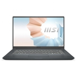 MSI Modern A11SB011ES Intel i7 1165G7 16GB RAM 1TB SSD MX450 156 FullHD Windows 10  Portátil