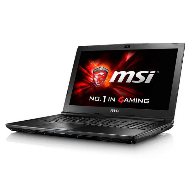 MSI GL62-6QF-1229XES i7 6700 8GB 1TB+256 960 DOS - Portátil