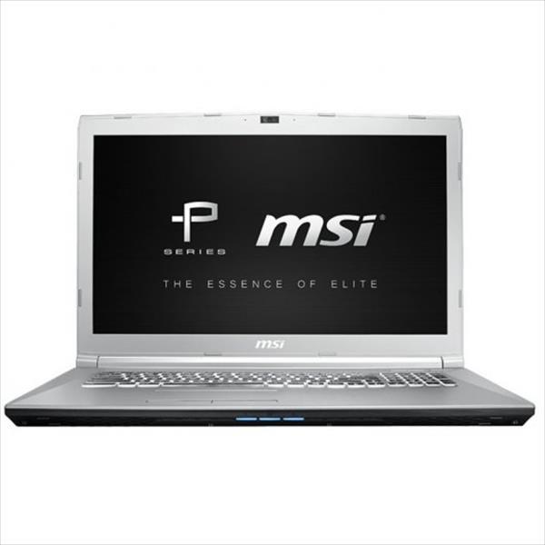 MSI PE62 1814XES I7 7700 16GB 1TB+256GB 1050 DOS – Portátil