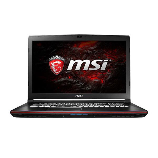 MSI GP62MVR 459XES i7 7700 8GB 1TB+256 1060 3 DOS – Portátil