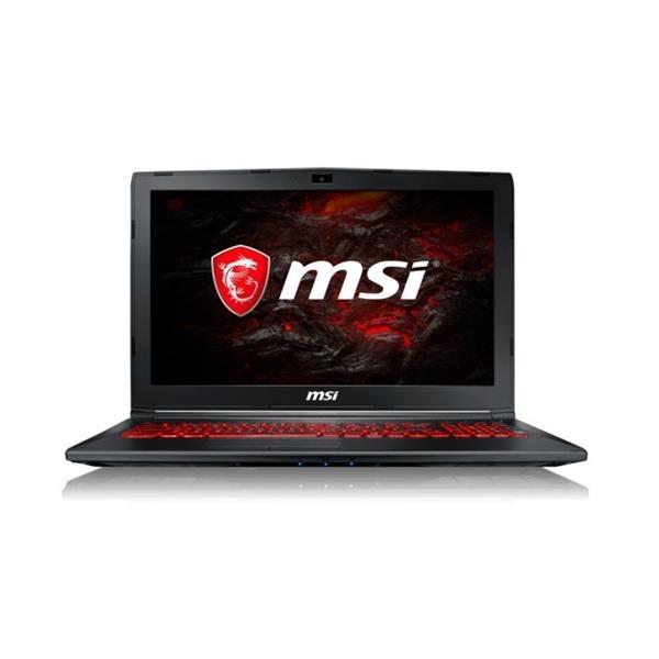 MSI GL62MVR 1046XES i7 7700 16GB 1T+256G 1060 DOS – Portátil