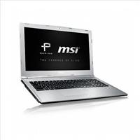 MSI PL62 052XES I7 7700 8GB 1TB MX150 DOS – Portátil