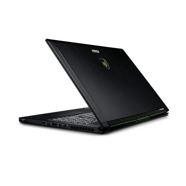 MSI WS63 8SJ 047ES i7 8750 32GB 1T512 P2000 W10P  Portátil