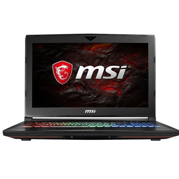 MSI GT62VR 246XES i7 7700 16GB 1TB+256 1070 DOS - Portátil