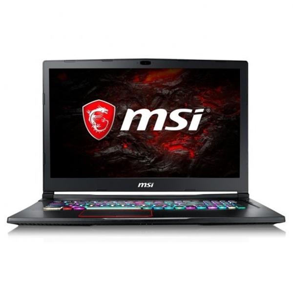 MSI GE63VR026ES i7 7700 16GB 1TB512GB 1060 W10  Porttil