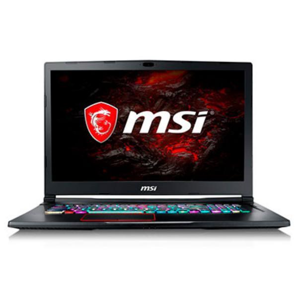 MSI GE63VR029ES i7 7700 16GB 1TB512GB 1070 W10  Portátil