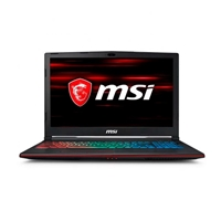 NOTEBOOK MSI GP63 Leopard 8RD694XES
