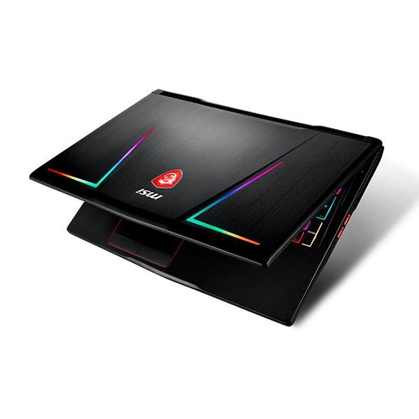 MSI GE63 8SE-033XES I7 8750 16GB 1T+512G 2060 DOS - Portátil
