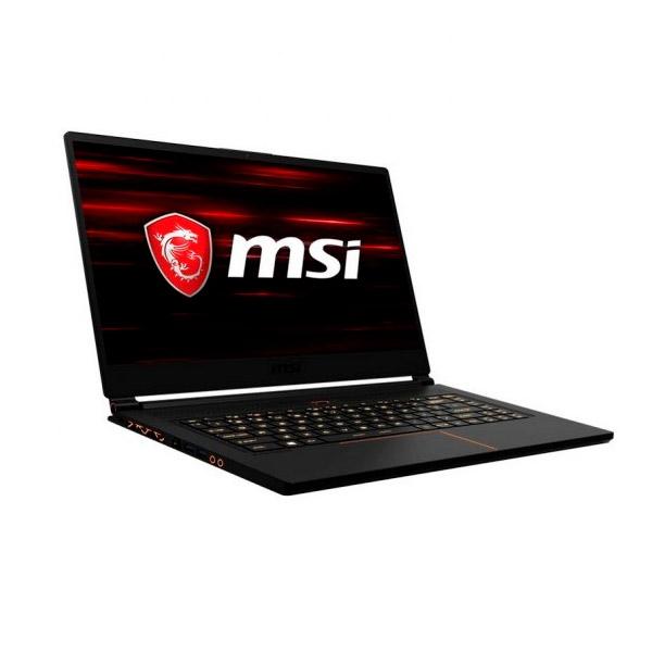 MSI GS65 250ES i7 8750 32GB 1TB 1070 W10 - Portátil
