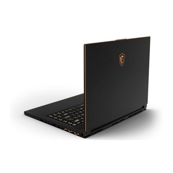 MSI GS65 250ES i7 8750 32GB 1TB 1070 W10  Portátil