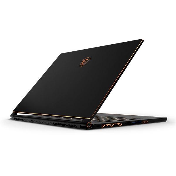 MSI GS65 8SG 031ES i7 8750 16GB 512G SSD 2080 W10  Portátil