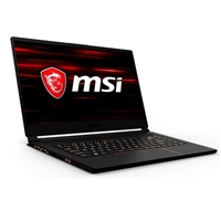 MSI GS65 9SF-454ES i7 9750 32GB 1TB SSD 2070 W10 - Portátil