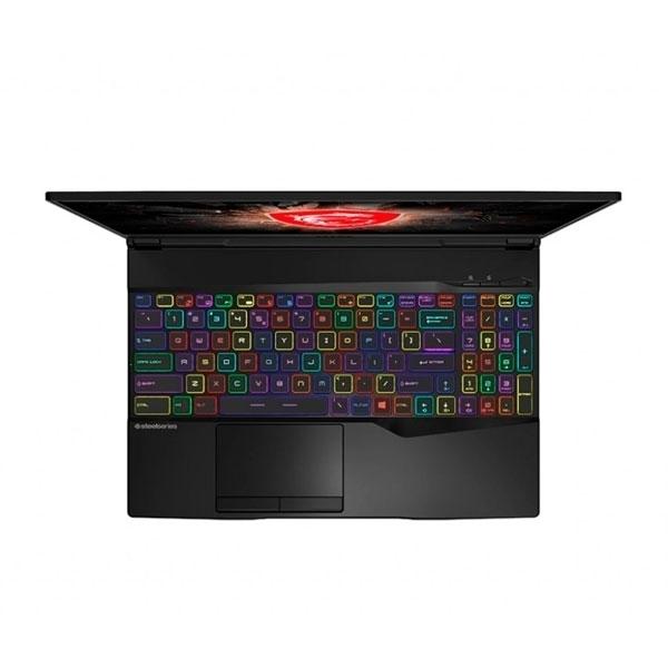 MSI GE65 9SF-003ES i7 9750H 32GB 1TB 2070 W10  - Portátil