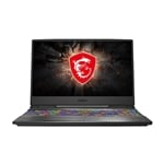 MSI GP65 10SDK030ES i7 10750H 16G 1T 1660Ti W10  Porttil