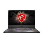 MSI GP65 Leopard 10SDK030ES Intel i7 10750H 16GB RAM 1TB SSD GTX 1660 Ti 156 Full HD 144Hz Windows 10  Portátil
