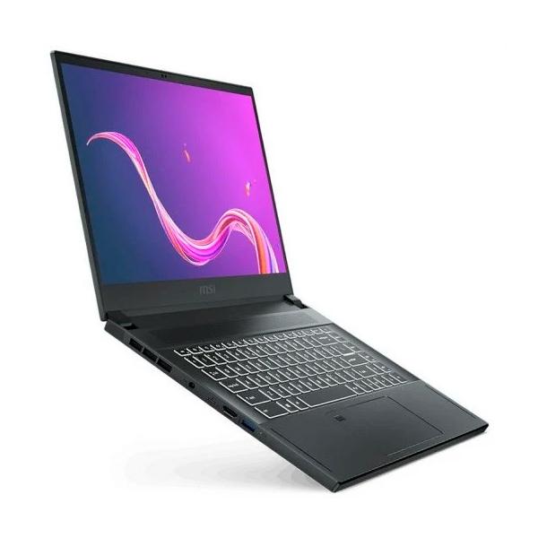MSI 15 A10SET082ES i7 10750 32G 1TB 2060 W10  Portátil