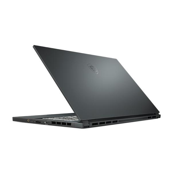 MSI WS66 10TM279ES Intel i9 10980HK 32GB RAM 2TB SSD Quadro RTX 5000 156 Ultra HD 4K Windows 10 Pro  Portátil