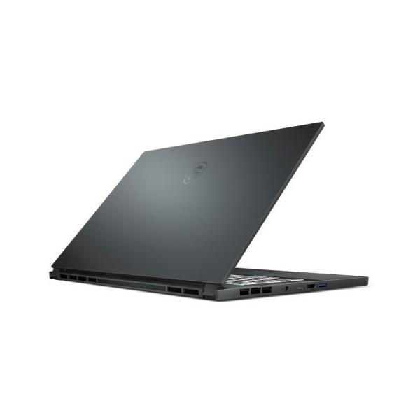 MSI WS66 10TK482XES Intel I7 10875H 32GB RAM 1TB SSD Quadro RTX 3000 156 Full HD 240Hz FreeDOS  Portátil
