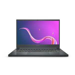 MSI Creator 15 A10UH037ES Intel i7 10875H 64GB RAM 2TB SSD RTX 3080 156 Ultra HD 4K Windows 10 PRO  Portátil