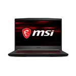 MSI GF65 9SEXR237XES i5 9300H 16G 512GB 2060 DOS  Portátil