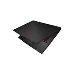 MSI GF65 9SEXR687XES i5 9300H 16GB 512SSD 2060  Portátil