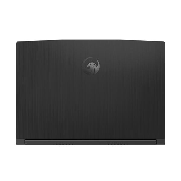 MSI Bravo 15 A4DCR288XES AMD Ryzen 5 4600H 8GB RAM 512GB SSD RX5300M 156 Full HD FreeDOS  Portátil