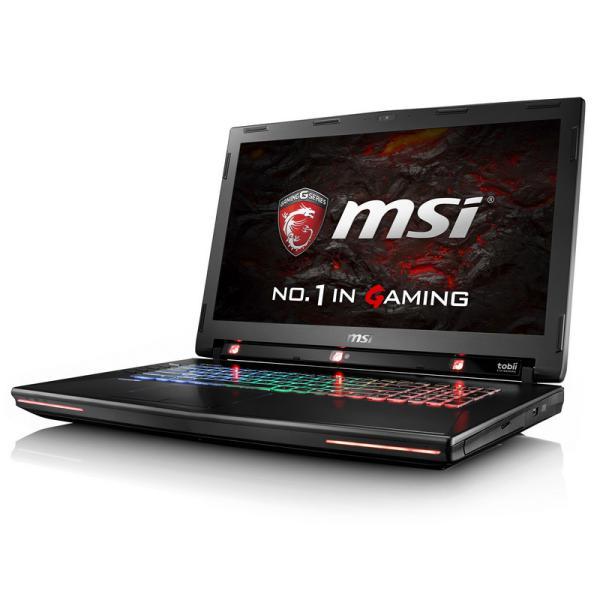 MSI GT72VR-6RE-290ES  i7 6700 16GB 1TB+256 1070 - Portatil
