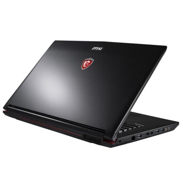 MSI GP72 2QE-073XES I7 5700 16GB 1TB 950 DOS 15 - Portátil