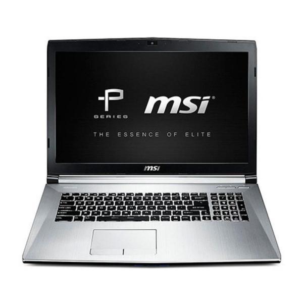 MSI PE70 7RD086ES 7700 16GB 1TB 256GB 1050 W10  Portátil