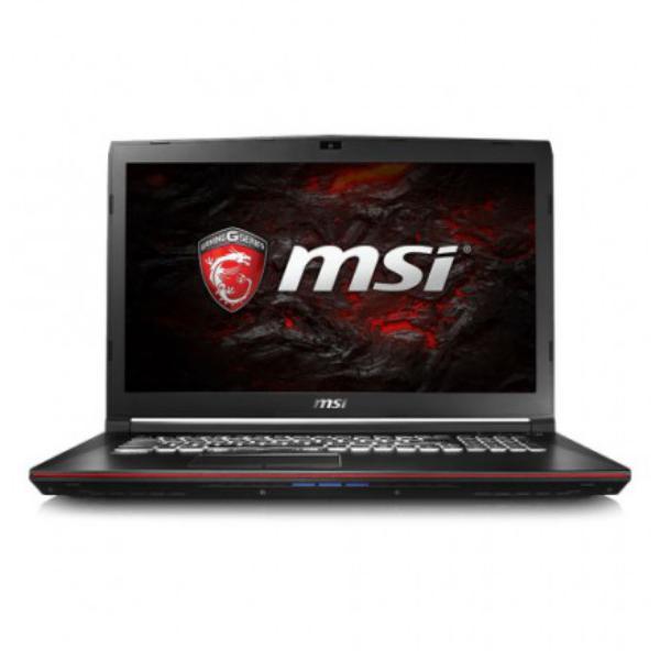 MSI GP72 7RD 033XES i7 7700 16GB 1TB 1050 DOS – Portátil