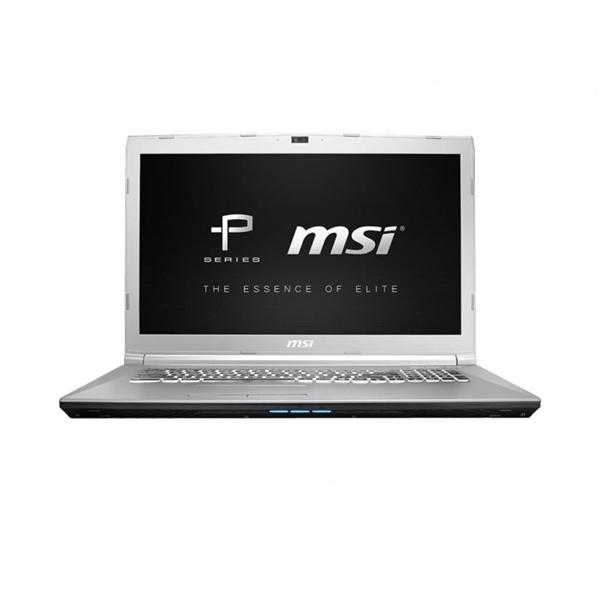 MSI PE72 1039ES i7 7700 16GB 1TB128GB 1050 W10  Porttil