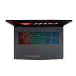 MSI GF72 047ES i7 8750 16GB 1TB256 1060 W10  Portátil