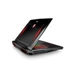 MSI GT73EVR 1027XES i7 7700 16GB 1T 256G 1060 DOS  Porttil
