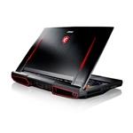MSI GT75 278ES i7 8750 16GB 1TB256 1080 W10  Portátil