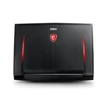 MSI GT75 402ES i7 8850 32GB 1TB+512G SSD 1080 W10 - Portátil