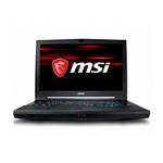 MSI GT75 9SG 286ES i9 9980 64GB 2TB SSD 2080 W10 - Portátil