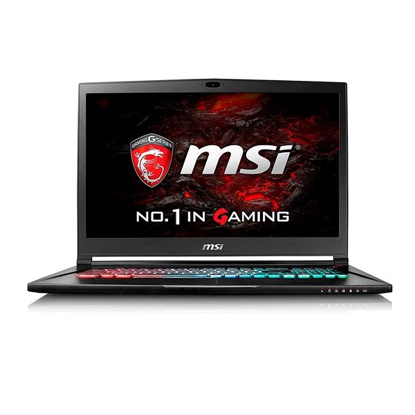 MSI GS73VR069XES i7 7700 16GB 1TB512G 1070Q DOS  Porttil