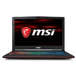 MSI GP73 039XES i7 8750 16GB 1TB256GB 1060 DOS  Portátil