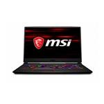 MSI GE75 9SG1083ES i9 9880H 64GB 2TB 2080 W10Pro  Portátil