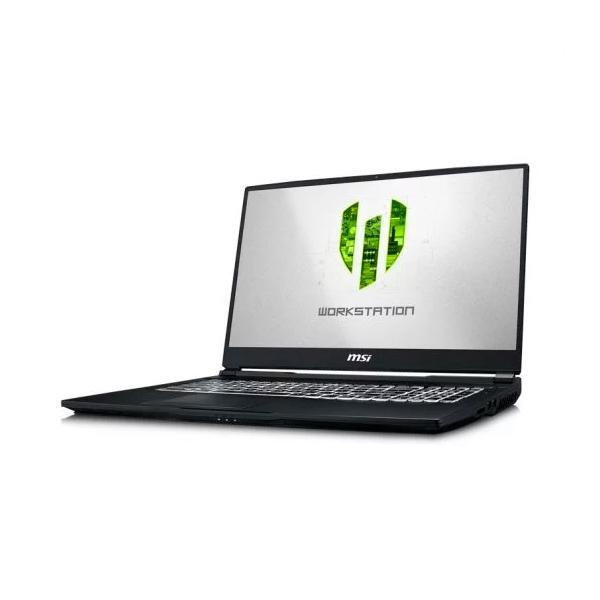 MSI WE75 9TK669ES i7 9750H 32GB 1TB RTX3000 W10P  Portátil