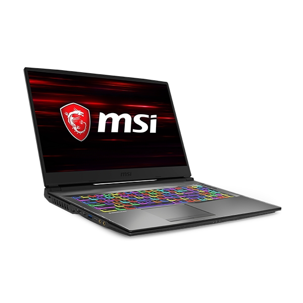MSI GP75 10SDK019ES i7 10750H 16G 1T 1660Ti W10  Portátil