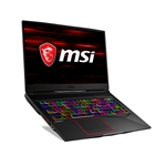 MSI GE75 10SFS-083ES i9 10980HK 64G 2T 2070S W10 - Portátil