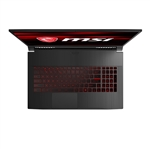 MSI GF75 10SCSR-245XES i7 10750H 16G 512+1 1650Ti - Portátil