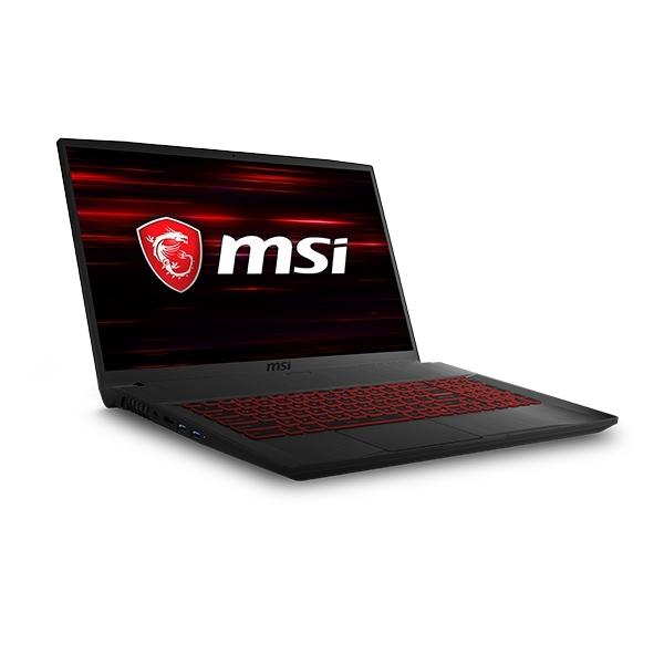 MSI GF75 10SCXR246XES i7 10750H 16GB 1TB 1650  Portátil