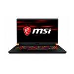 MSI GS75 9SD-1039XES i7 9750H 16GB 1TB 1660Ti DOS- Portátil
