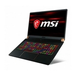 MSI GS75 9SD1039XES i7 9750H 16GB 1TB 1660Ti DOS Portátil